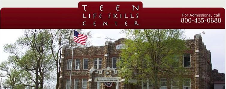 Teen Life Skills Center